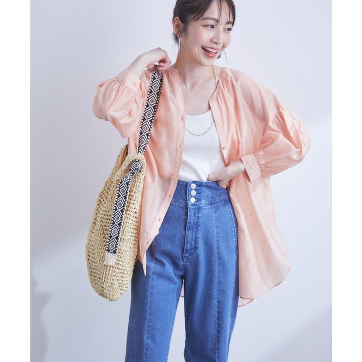 ViS のバッグ・鞄/トートバッグ   詳細画像