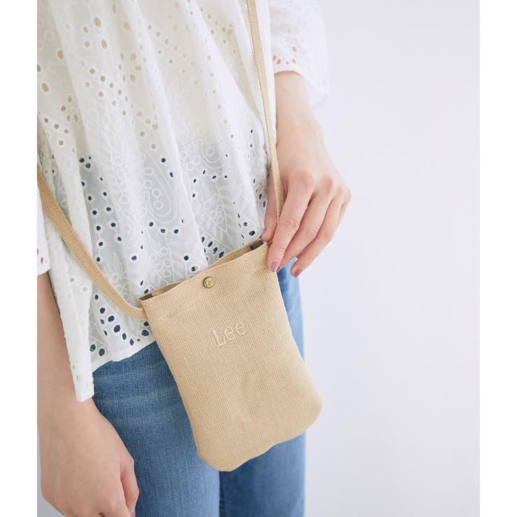 ViS のバッグ・鞄/ショルダーバッグ | 詳細画像