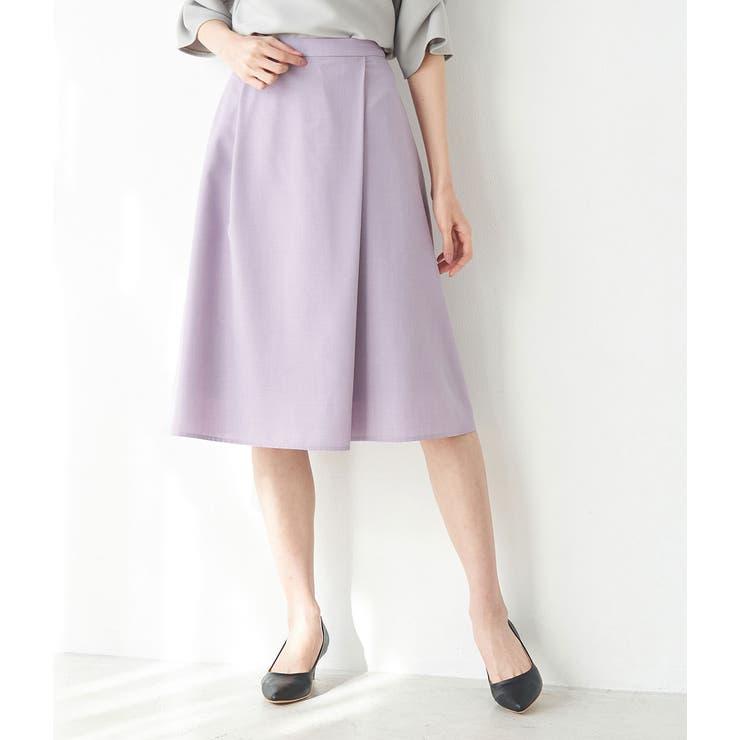 ROPE' PICNICのスカート/ひざ丈スカート | 詳細画像