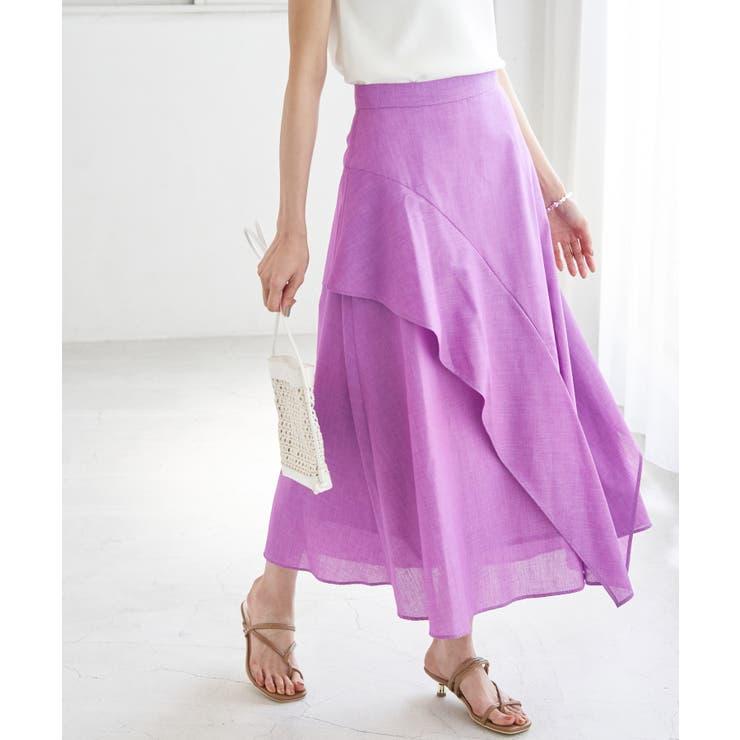 ROPE' PICNICのスカート/その他スカート   詳細画像