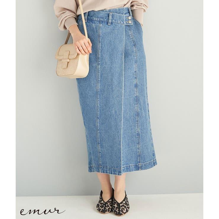 ROPE' PICNICのスカート/デニムスカート | 詳細画像