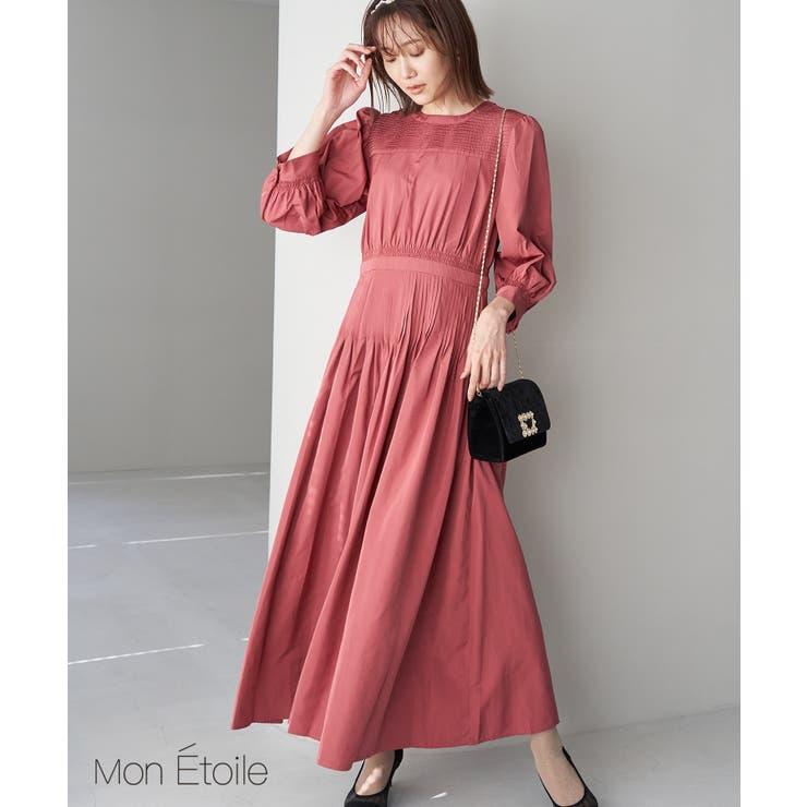 ROPE' PICNICのワンピース・ドレス/ドレス | 詳細画像