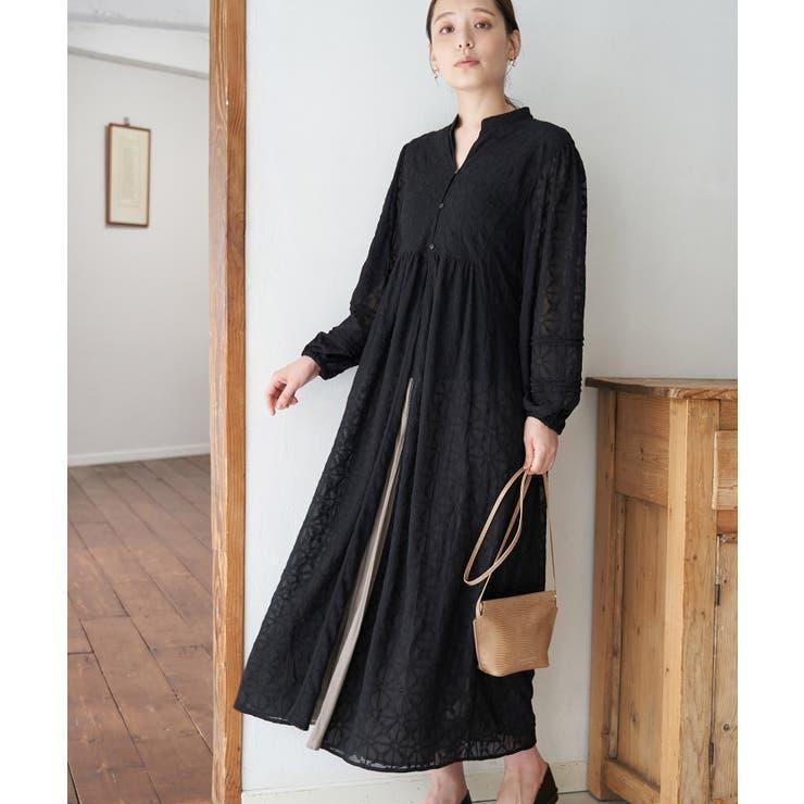ROPE' PICNICのワンピース・ドレス/ワンピース   詳細画像
