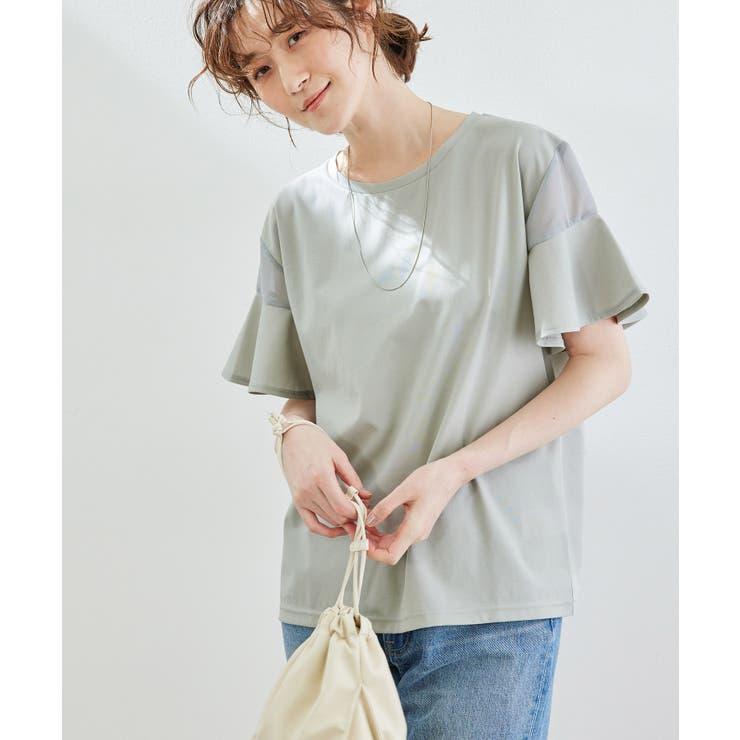 ROPE' PICNICのトップス/Tシャツ   詳細画像