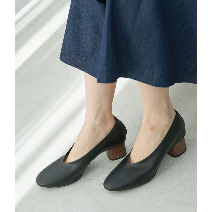 ROPE' PICNICのシューズ・靴/パンプス   詳細画像