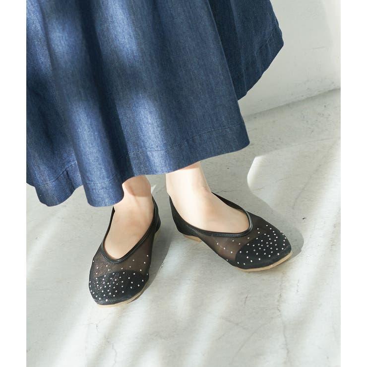 ROPE' PICNICのシューズ・靴/パンプス | 詳細画像