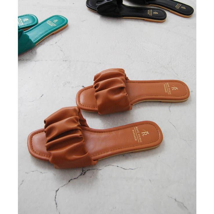 ROPE' PICNICのシューズ・靴/サンダル | 詳細画像