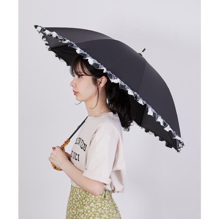 ROPE' PICNICの小物/傘・日傘・折りたたみ傘 | 詳細画像