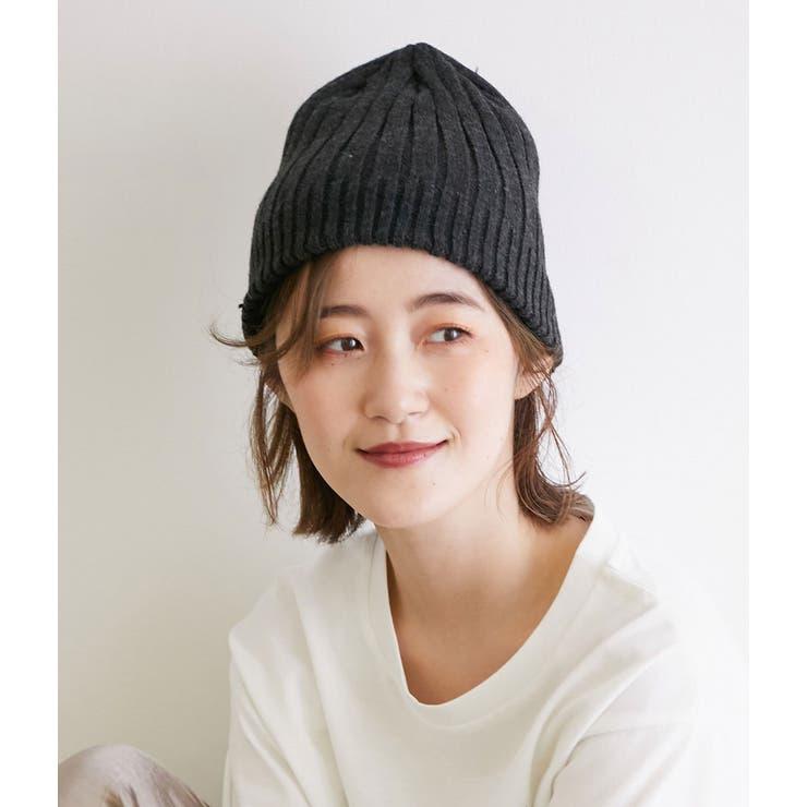 ROPE' PICNICの帽子/ニット帽 | 詳細画像
