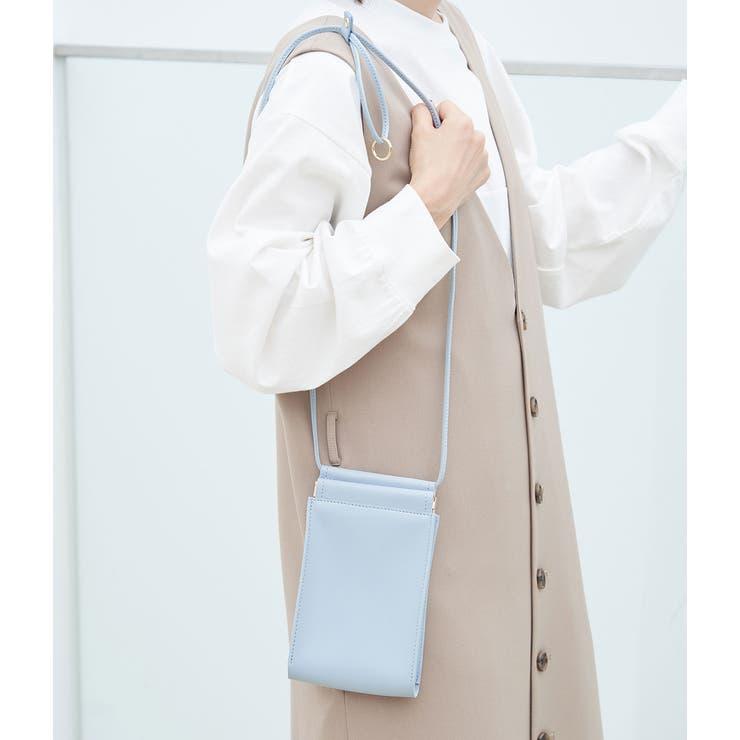 ROPE' PICNICのバッグ・鞄/ショルダーバッグ   詳細画像