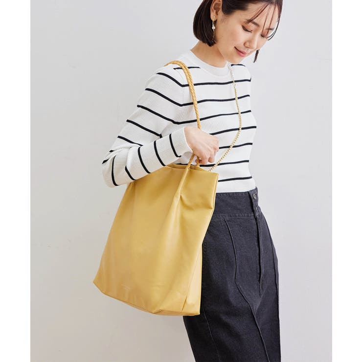 ROPE' PICNICのバッグ・鞄/トートバッグ | 詳細画像