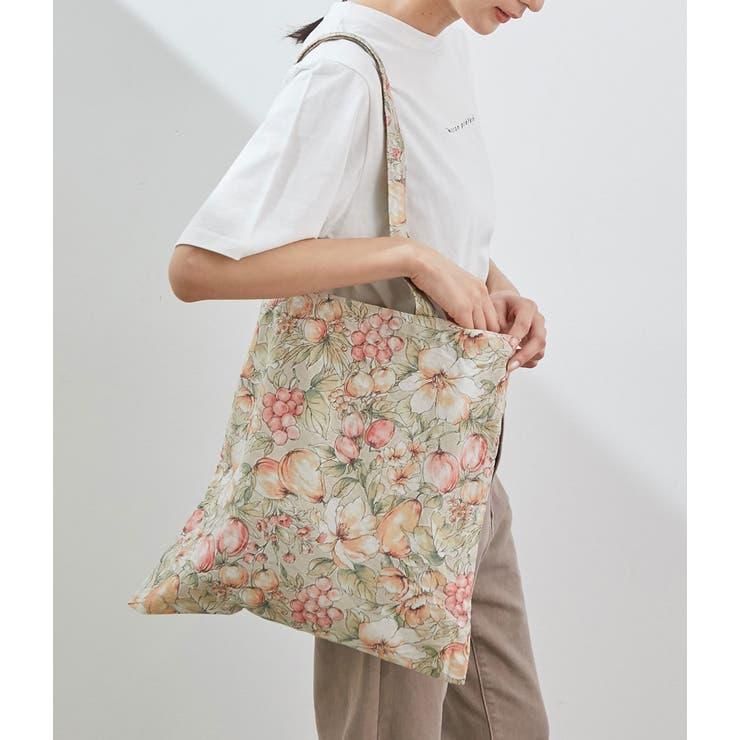 ROPE' PICNICのバッグ・鞄/トートバッグ   詳細画像
