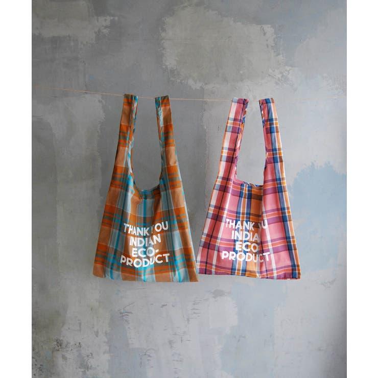 ROPE' PICNICのバッグ・鞄/エコバッグ | 詳細画像