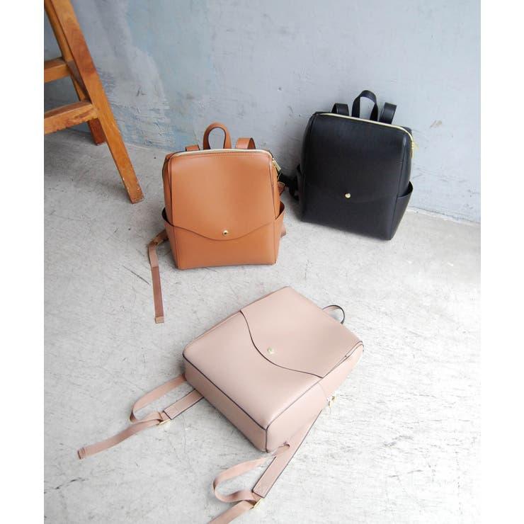 ROPE' PICNICのバッグ・鞄/リュック・バックパック | 詳細画像