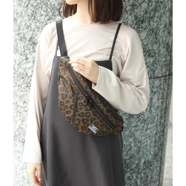 ROPE' PICNICのバッグ・鞄/ウエストポーチ・ボディバッグ | 詳細画像