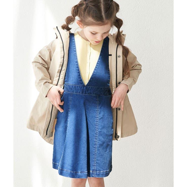 ROPE' PICNICのワンピース・ドレス/サロペット   詳細画像
