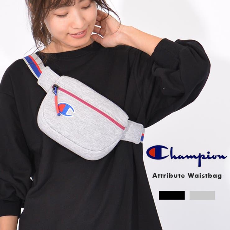 Champion チャンピオン Attribute | JUNGLE JUNGLE | 詳細画像1