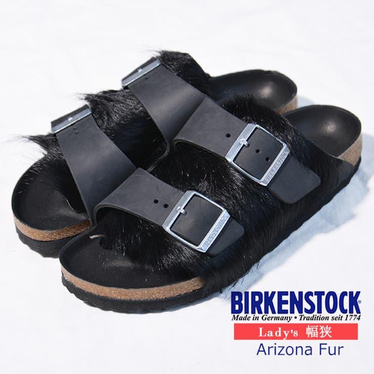 ビルケンシュトック BIRKENSTOCK アリゾナ | JUNGLE JUNGLE | 詳細画像1