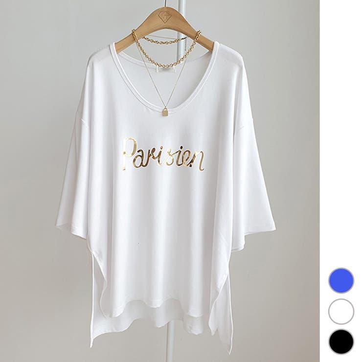 Tシャツ レディース 半袖 | KawaiCat | 詳細画像1
