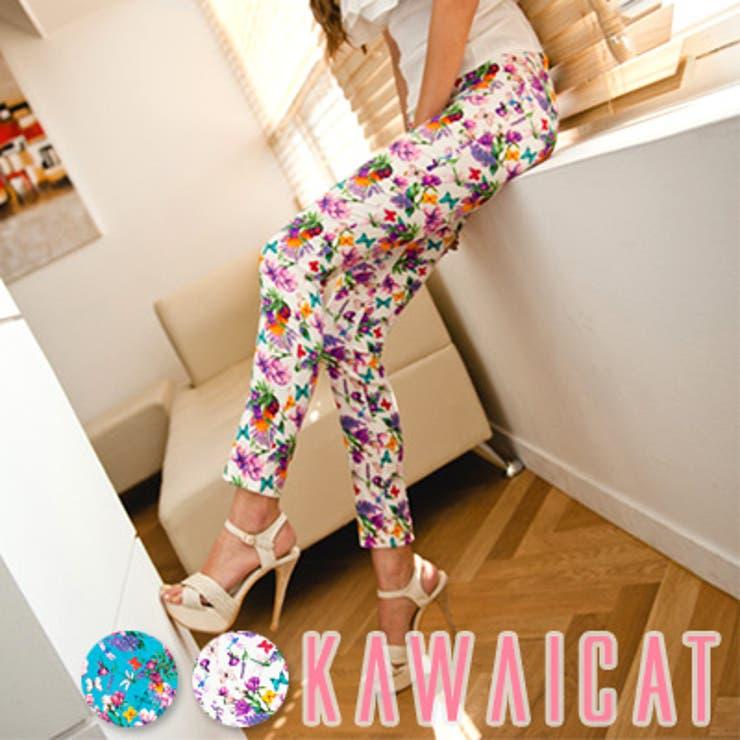 KawaiCatのパンツ・ズボン/スキニーパンツ | 詳細画像