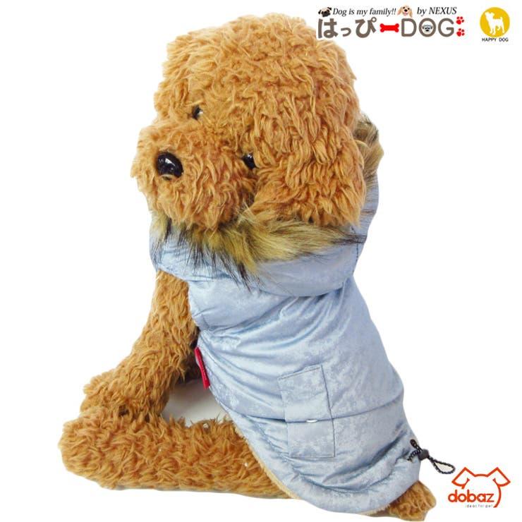 犬 服 犬服 犬の服 パーカー 裏起毛 ドバズ dobaz ドッグウェア | K-city | 詳細画像1
