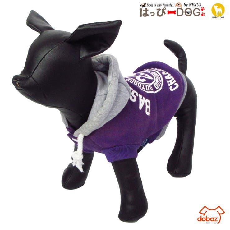 犬 服 犬服 犬の服 パーカー ドバズ dobaz ドッグウェア   K-city   詳細画像1