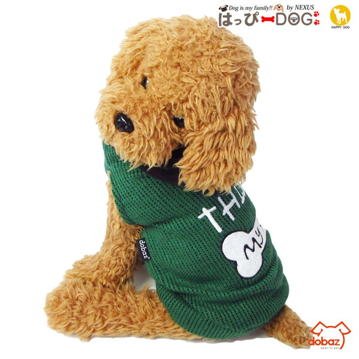犬 服 犬服 犬の服 パーカー トレーナー ドバズ dobaz ドッグウェア | K-city | 詳細画像1