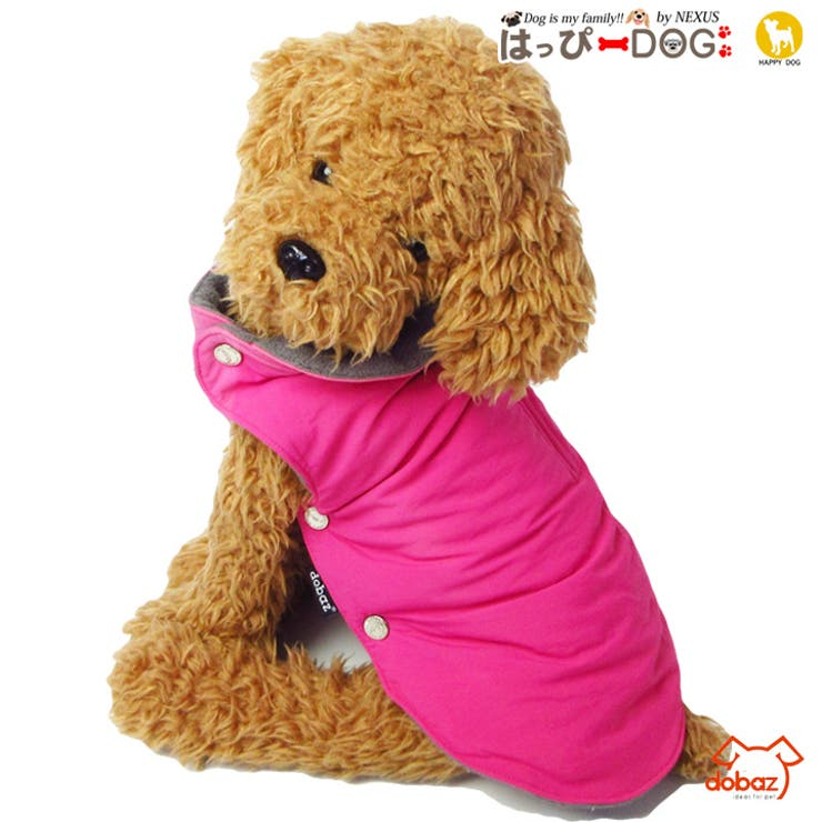 犬 服 犬服 犬の服 ジャケット アウター ドバズ dobaz ドッグウェア | K-city | 詳細画像1