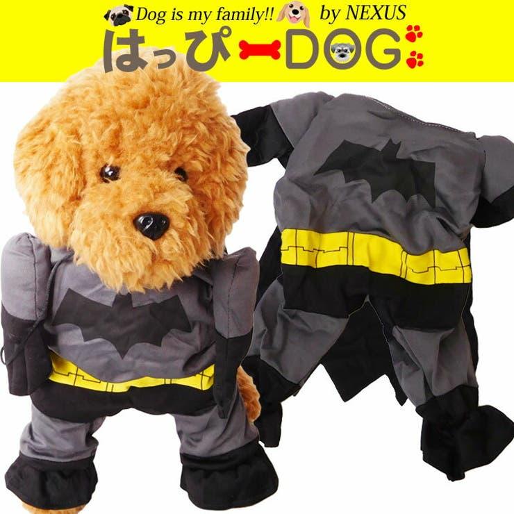 犬服犬の服ドッグウェア犬服コスプレアメコミハロウィーン仮装可愛いおしゃれ通販犬服洋服かわいい犬服お洒落ペット服ワンちゃん服 | 詳細画像
