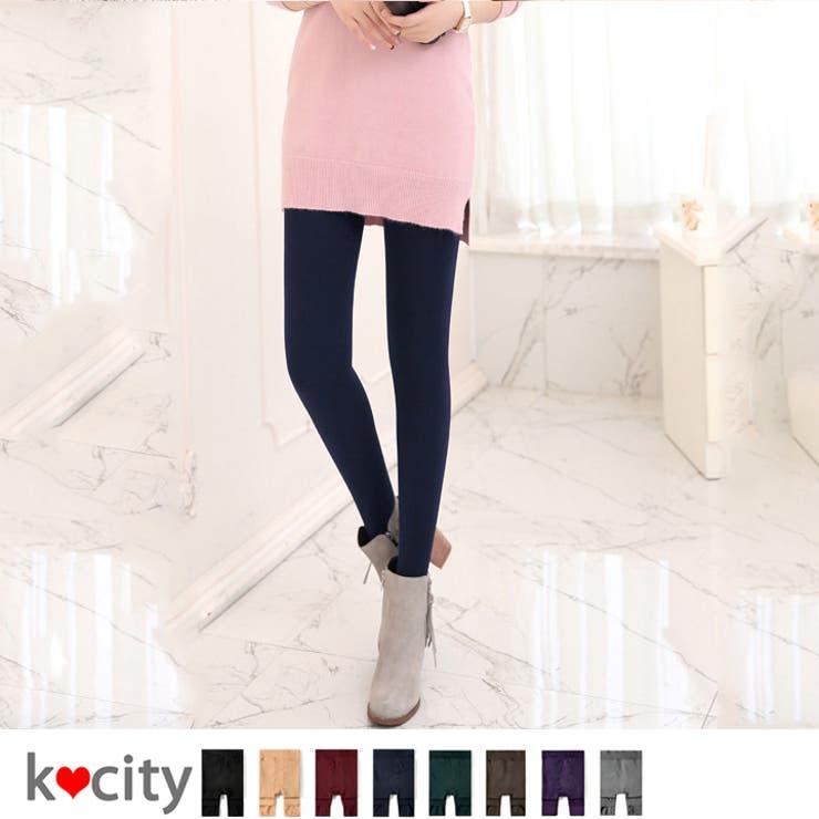 K-cityのパンツ・ズボン/レギンス | 詳細画像