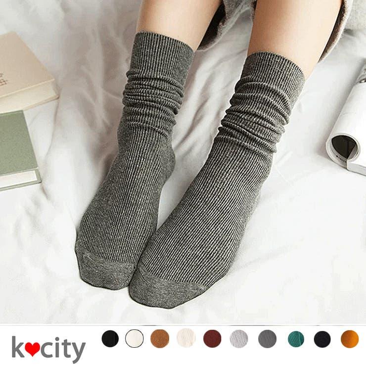 K-cityのインナー・下着/靴下・ソックス | 詳細画像