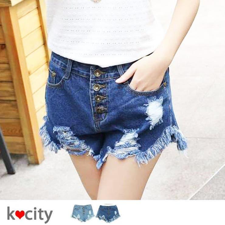 K-cityのパンツ・ズボン/ショートパンツ | 詳細画像