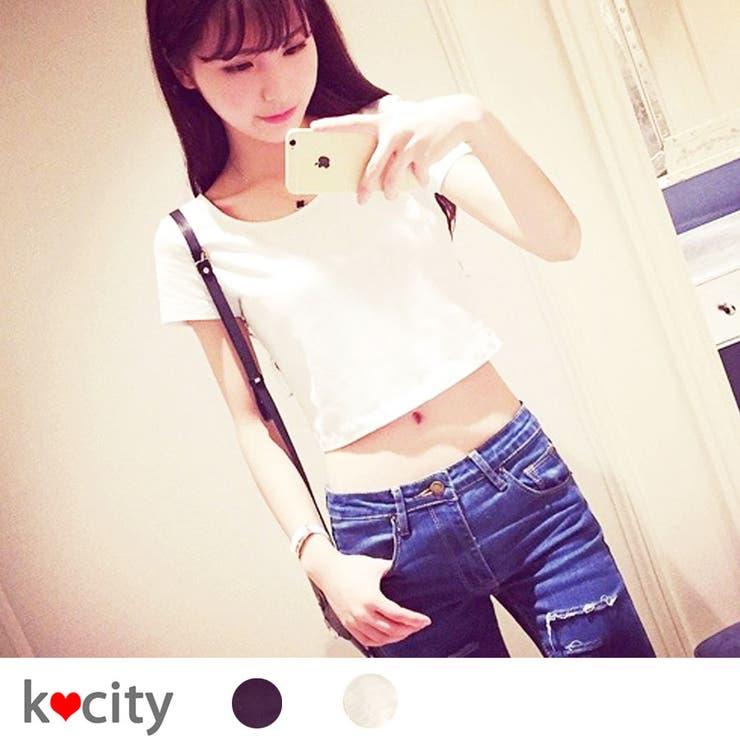 K-cityのトップス/Tシャツ | 詳細画像