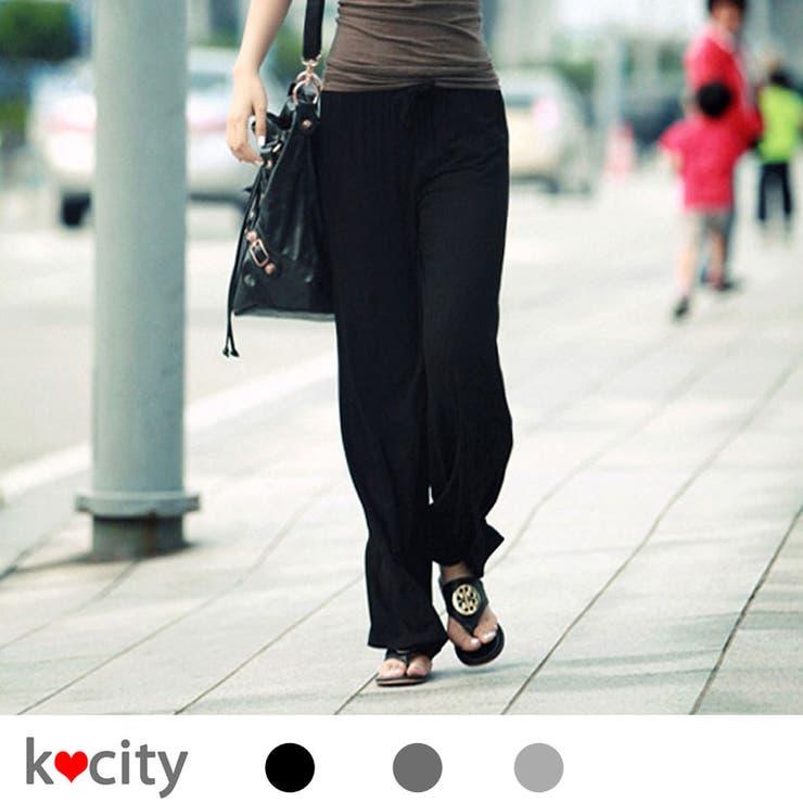 K-cityのパンツ・ズボン/パンツ・ズボン全般 | 詳細画像