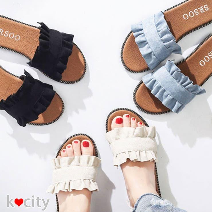 K-cityのシューズ・靴/サンダル | 詳細画像