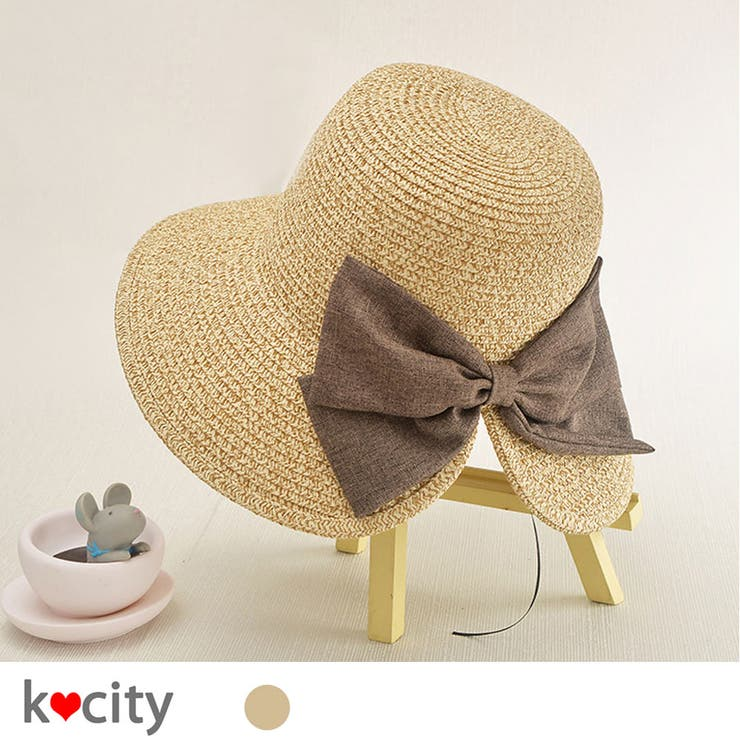 K-cityの帽子/帽子全般 | 詳細画像