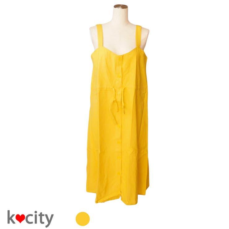 K-cityのワンピース・ドレス/ワンピース   詳細画像