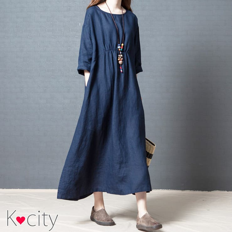 K-cityのワンピース・ドレス/マキシワンピース | 詳細画像