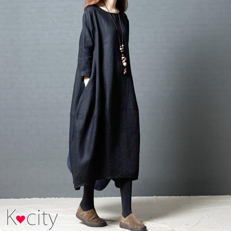 K-cityのワンピース・ドレス/ワンピース | 詳細画像