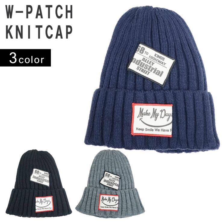 KEYS の帽子/ニット帽   詳細画像
