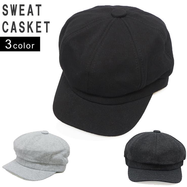 KEYS の帽子/キャスケット   詳細画像