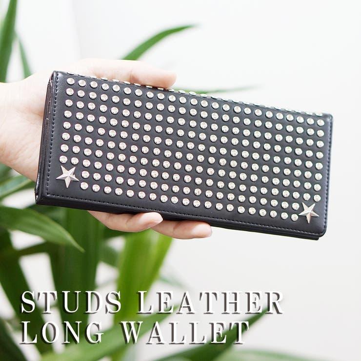 KEYSの財布/長財布   詳細画像