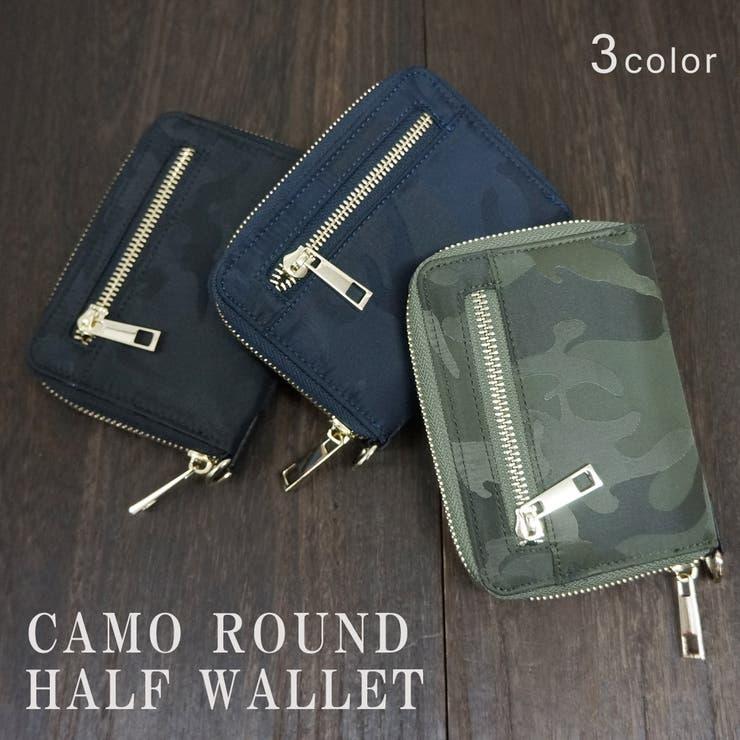KEYSの財布/二つ折り財布 | 詳細画像