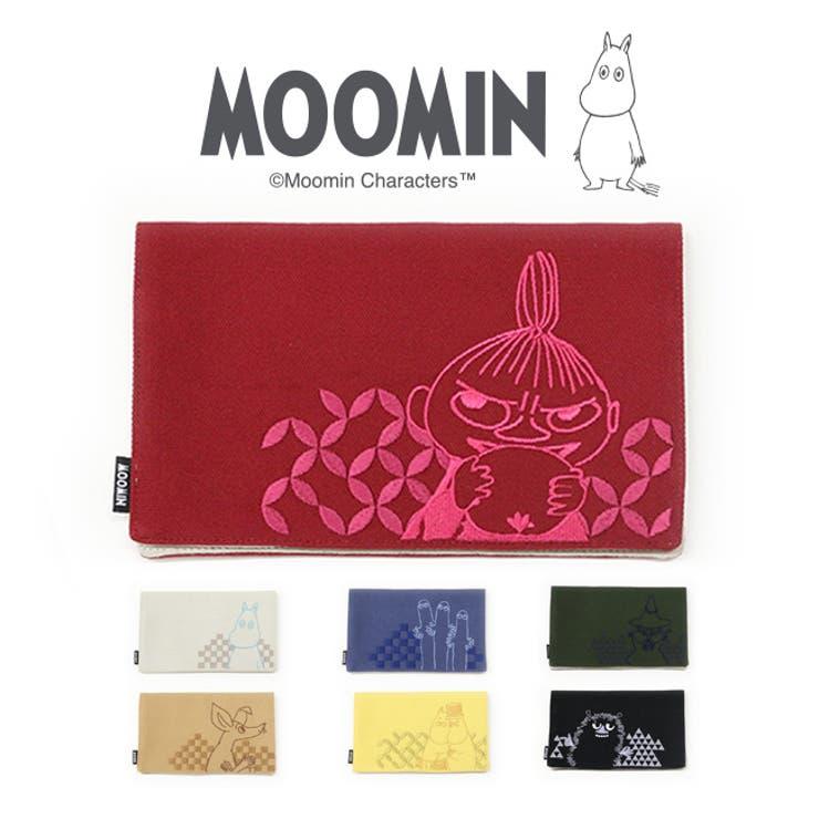 ムーミン MOOMIN マスクケース | kimonocafe | 詳細画像1