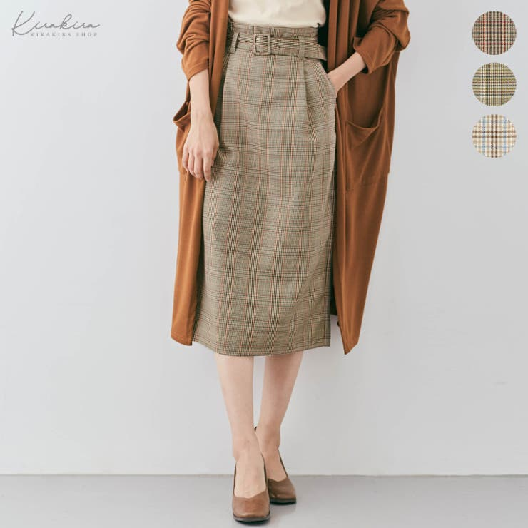 kirakiraShop のスカート/タイトスカート | 詳細画像