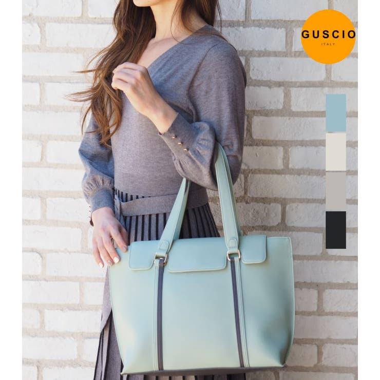 GUSCIOのバッグ・鞄/トートバッグ   詳細画像