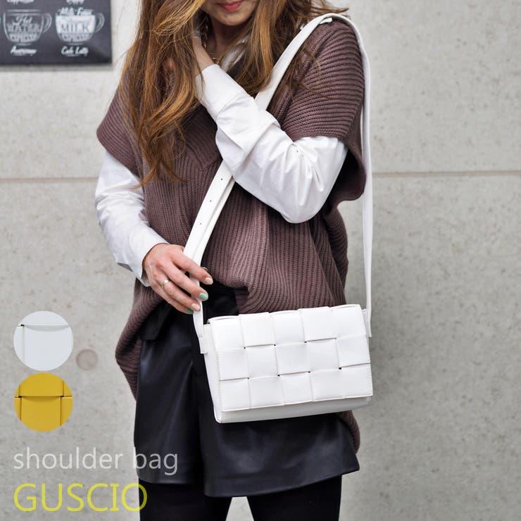 GUSCIOのバッグ・鞄/ハンドバッグ | 詳細画像