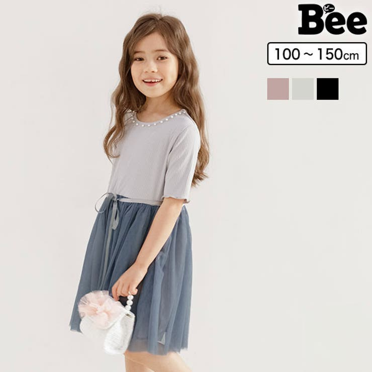Beeキッズジュニア子供服ファッション   詳細画像