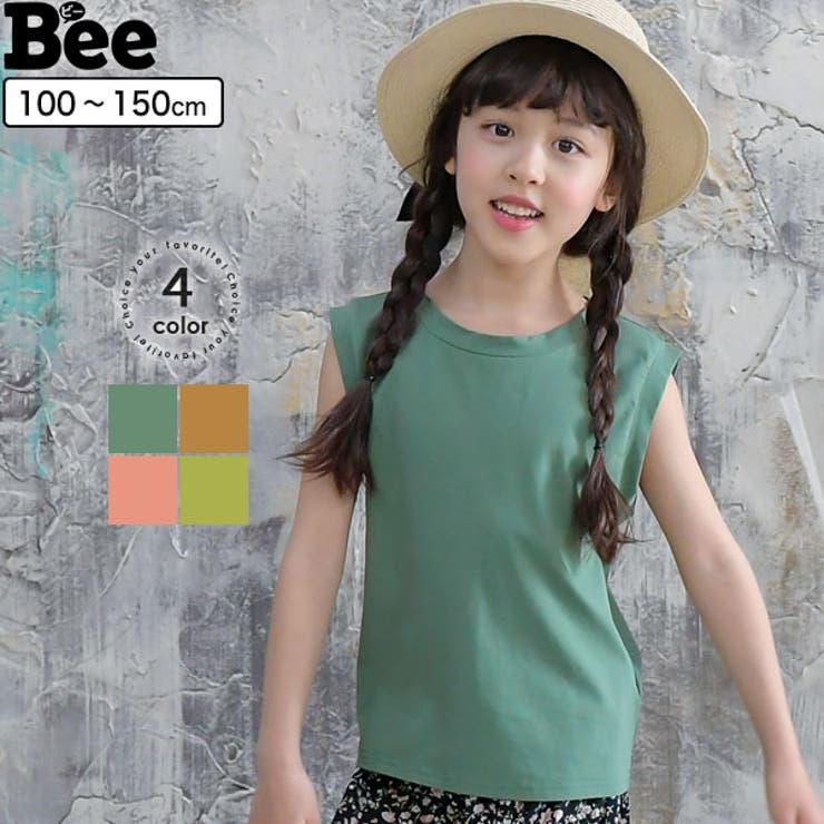 韓国子供服Bee トップス 女の子 | 子供服Bee | 詳細画像1