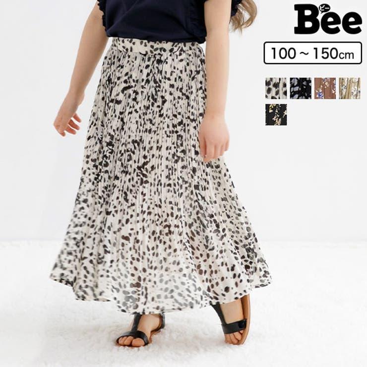 韓国子供服Bee スカート 女の子   子供服Bee   詳細画像1